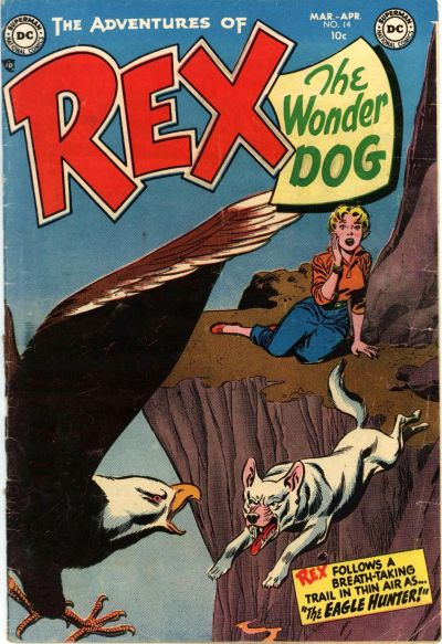 Adventures of Rex the Wonder Dog Vol 1 14