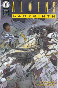 Aliens: Labyrinth Vol 1 2