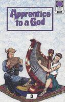 Apprentice to a God Vol 1 3