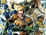 Aquaman and the Others Vol 1 1