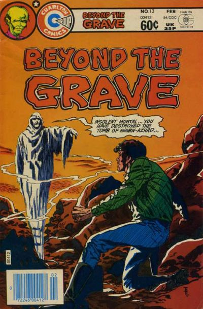 Beyond the Grave Vol 1 13