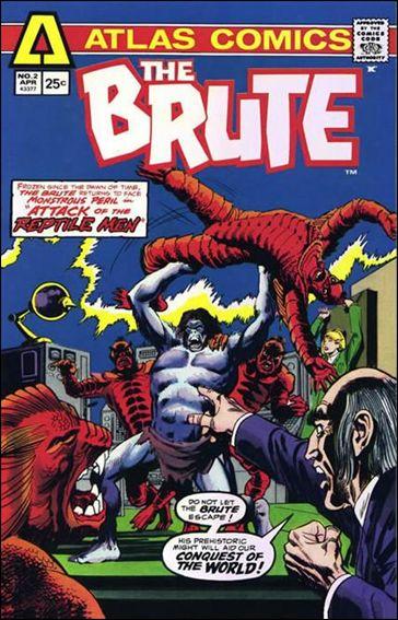 The Brute Vol 1 2
