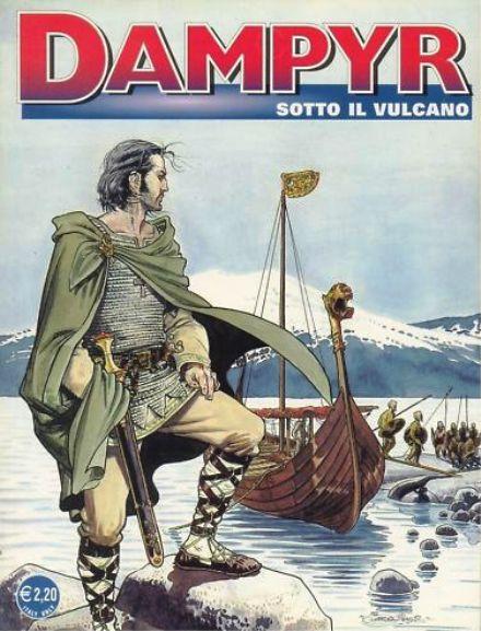 Dampyr Vol 1 33