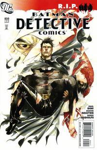 Detective Comics Vol 1 850