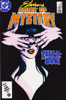 Elvira's House of Mystery Vol 1 4