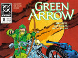 Green Arrow Vol 2 18