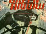 Green Arrow Vol 3 58