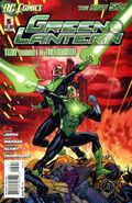 Green Lantern Vol 5 5