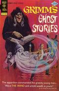 Grimm's Ghost Stories Vol 1 32