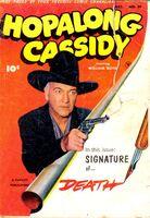 Hopalong Cassidy Vol 1 84