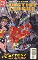 Justice League Adventures Vol 1 7