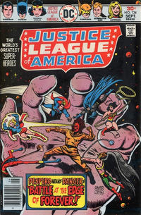 Justice League of America Vol 1 134