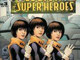 Legion of Super-Heroes Vol 5 3