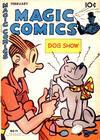 Magic Comics Vol 1 91