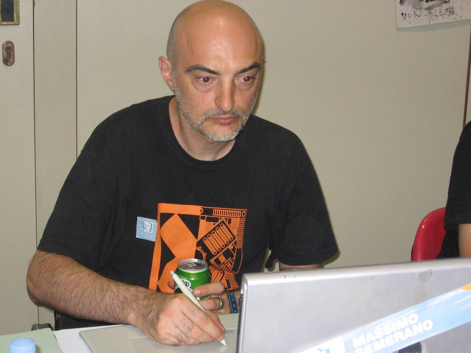 Massimo Semerano