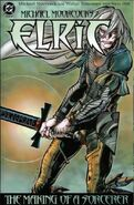 Michael Moorcock's Elric The Making of a Sorcerer Vol 1 2