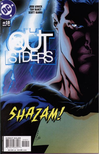 Outsiders Vol 3 10