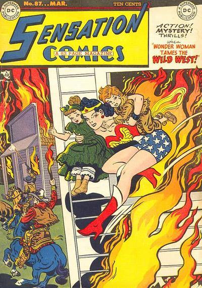 Sensation Comics Vol 1 87