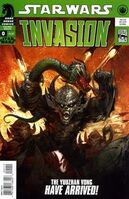 Star Wars Invasion Vol 1 0