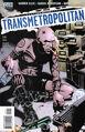 Transmetropolitan Vol 1 29