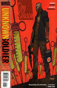 Unknown Soldier Vol 4 17