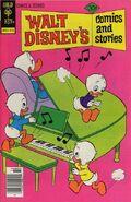 Walt Disney's Comics and Stories Vol 1 445