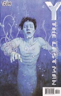 Y: The Last Man Vol 1 20