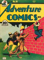 Adventure Comics Vol 1 56