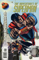 Adventures of Superman Vol 1 1000000