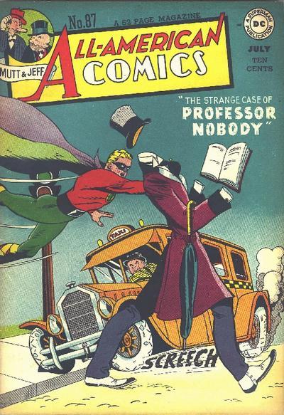 All-American Comics Vol 1 87