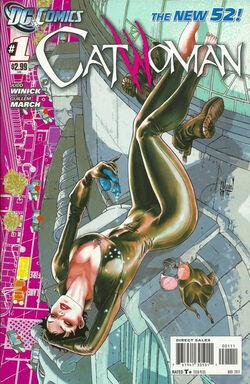 Catwoman Vol 4 1.jpg