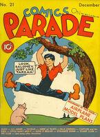 Comics on Parade Vol 1 21