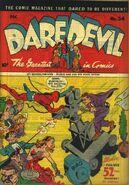 Daredevil (1941) Vol 1 34