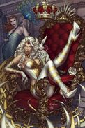 Grimm Fairy Tales Presents Wonderland Vol 1 28-C-PA