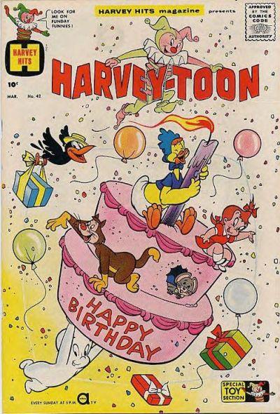Harvey Hits Vol 1 42