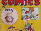Little Giant Comics Vol 1 4