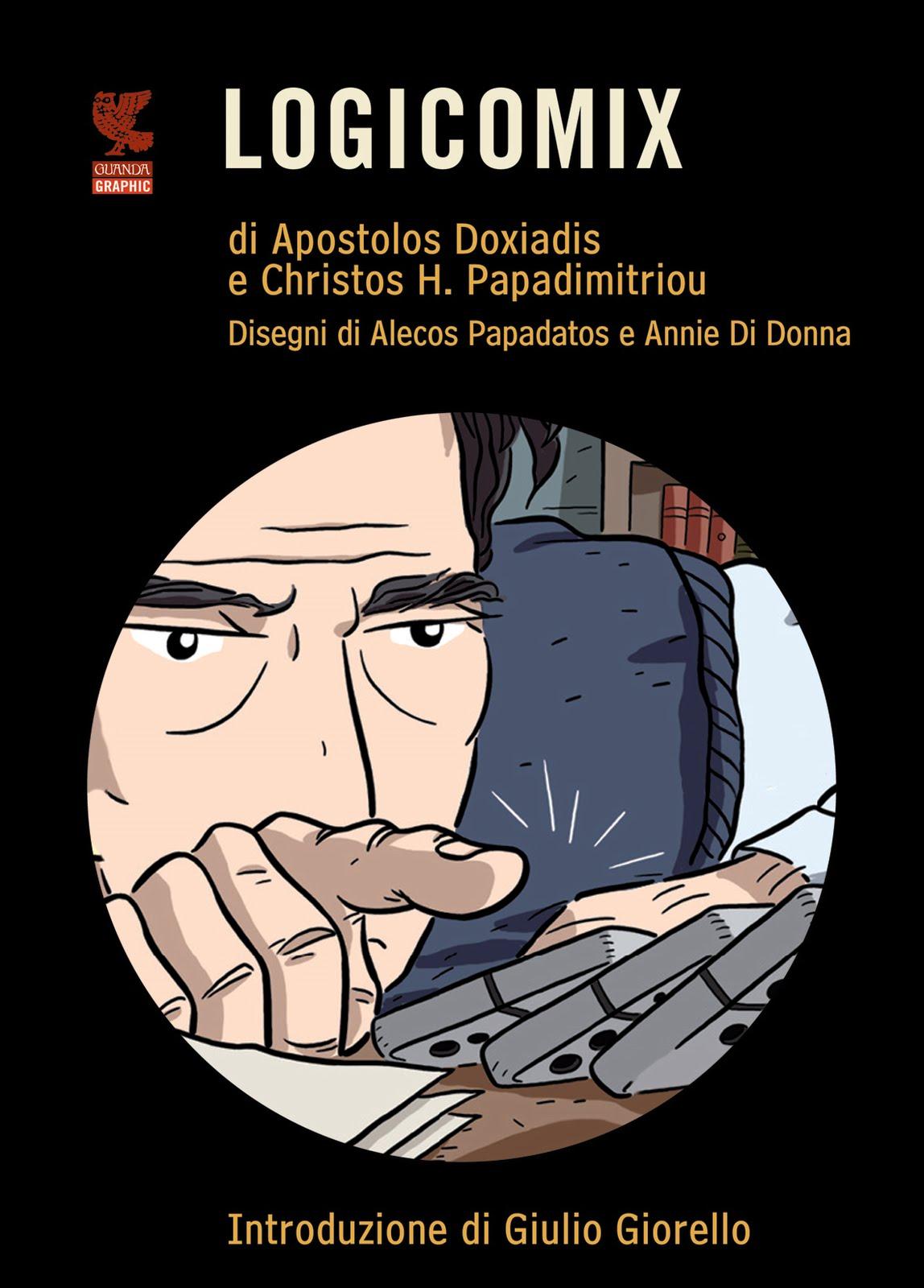 Logicomix Vol 1 1