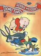 Looney Tunes and Merrie Melodies Comics Vol 1 7