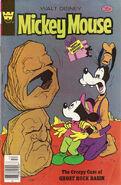 Mickey Mouse Vol 1 190-B
