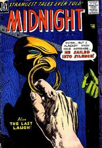 Midnight Vol 1 5