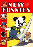New Funnies Vol 1 80