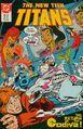 New Teen Titans Vol 2 44