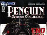Penguin: Pain and Prejudice Vol 1 5