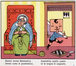 Quadratino