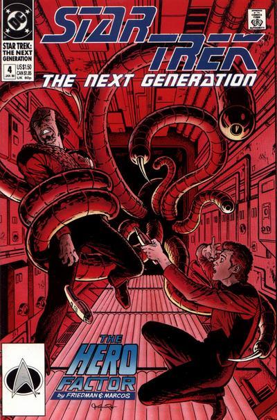 Star Trek: The Next Generation Vol 2 4