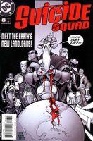 Suicide Squad Vol 2 8