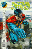 Superman Man of Steel Vol 1 1000000