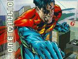 Superman: Man of Steel Vol 1 1000000