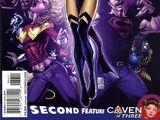 Teen Titans Vol 3 86