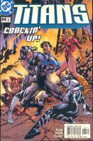 Titans (DC) Vol 1 44